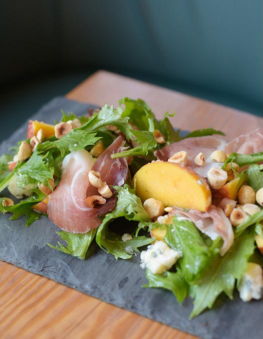 The Best Salads In Oklahoma City